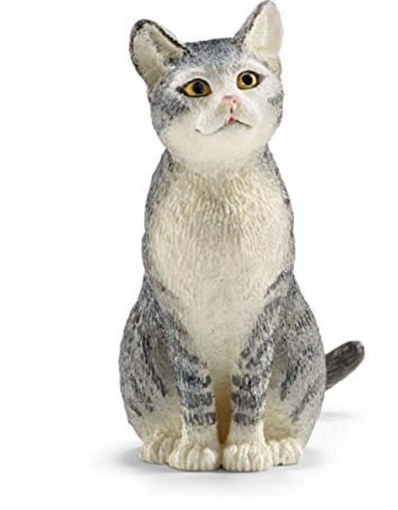 Schleich Schleich Sitting Cat