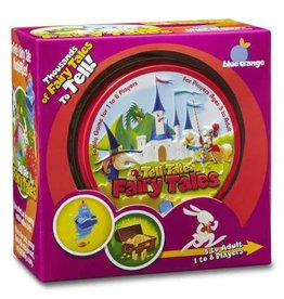 Blue Orange games Game - Tell Tale Fairy Tales