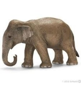 Schleich Schleich Female Asian Elephant