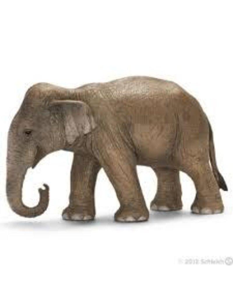 Schleich Schleich Female Asian Elephant