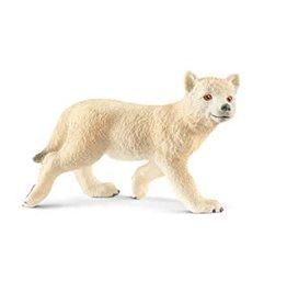 Schleich Schleich Arctic Wolf Cub