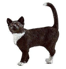 Schleich Schleich Standing Cat