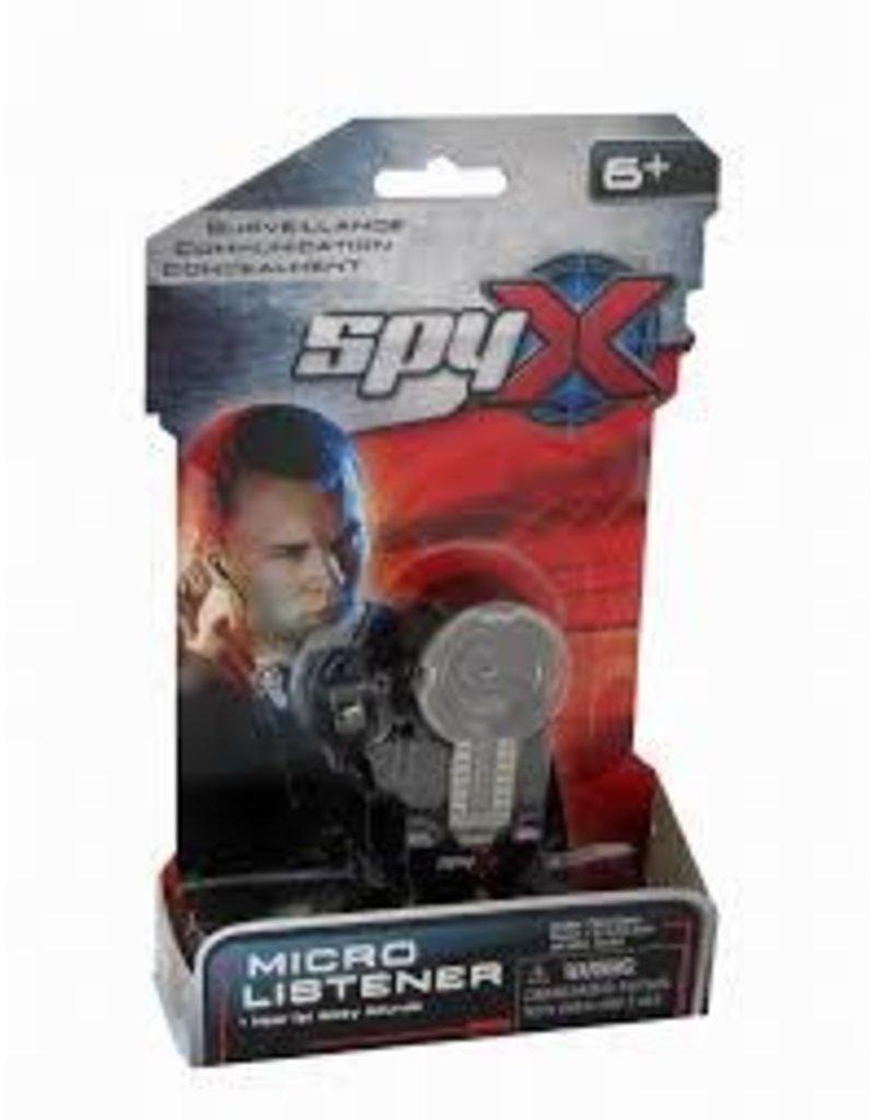 Mukikim Spy X Micro Listener