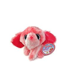 Wild Republic Sassy Scents Plush Elephant Strawberry