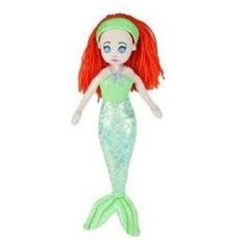 Wild Republic Plush Sirens Of The Sea Allegro