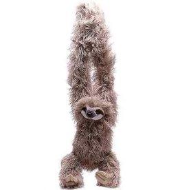 Wild Republic Plush Hanging 3 Toed Sloth