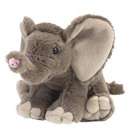 Wild Republic Plush Elephant Baby