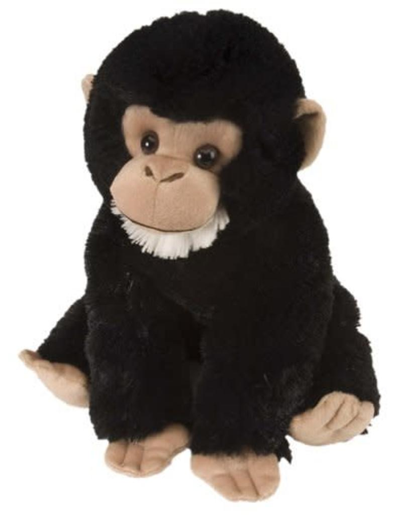 Wild Republic Plush Ck Chimp Baby