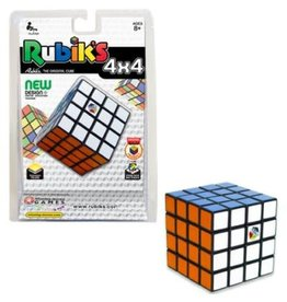 Winning Moves Brainteaser Rubik's Cube 4x4