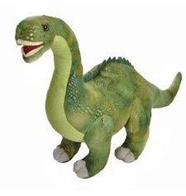 Wild Republic Plush Dinosauria II Diplodocus