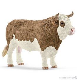 Schleich Schleich Simmental Bull