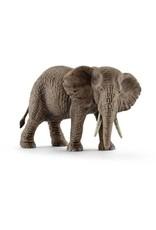 Schleich Schleich Female African Elephant