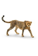 Schleich Schleich Female Cheetah