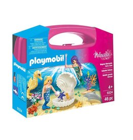 Playmobil Playmobil Magical Mermaids Carry Case