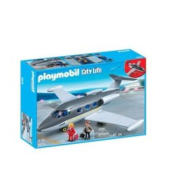 Playmobil Playmobil Private Jet
