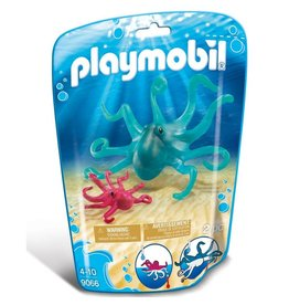 Playmobil Playmobil Octopus with Baby