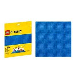 LEGO LEGO Classic: Blue Baseplate