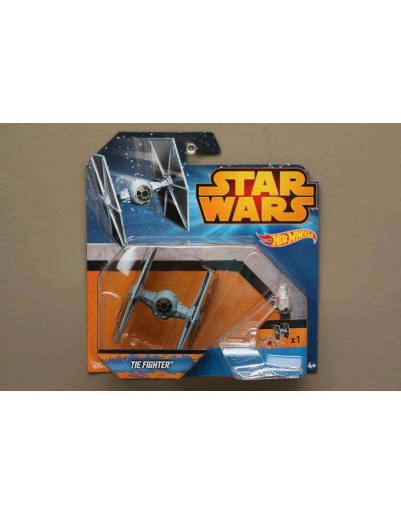 Hot Wheels Hot Wheels Star Wars - Tie Fighter