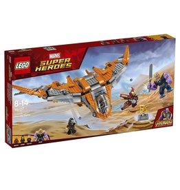 LEGO LEGO Marvel: Thanos Ultimate Battle