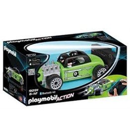 Playmobil Playmobil RC Roadster