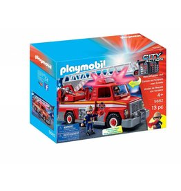 Playmobil Playmobil Rescue Ladder Unit