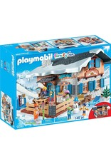 Playmobil Playmobil Ski Lodge