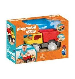Playmobil Playmobil Sand Dump Truck