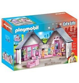 Playmobil Playmobil Take Along Fashion Store