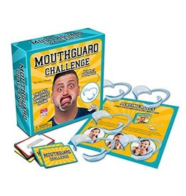 Identity Games Mouth Guard Challenge
