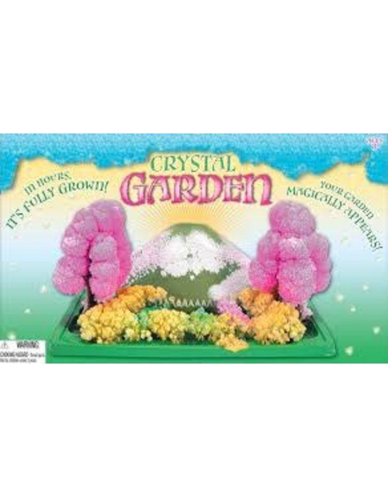 Schylling Toys Crystal Garden