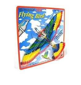 Schylling Toys The Original Flying Bird Tim Bird - Blister