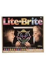 Schylling Toys Craft Kit Lite Brite