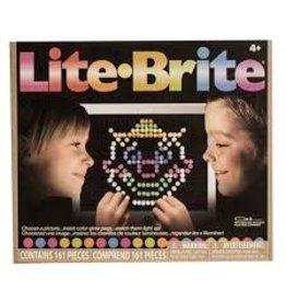 Schylling Toys Craft Kit Lite Brite