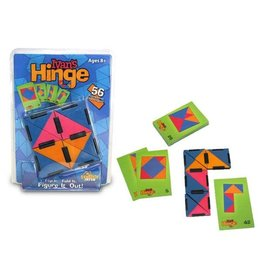 Fat Brain Toys Game Ivan's Hinge