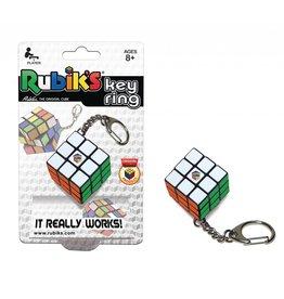 Winning Moves Rubik's Cube Key Ring