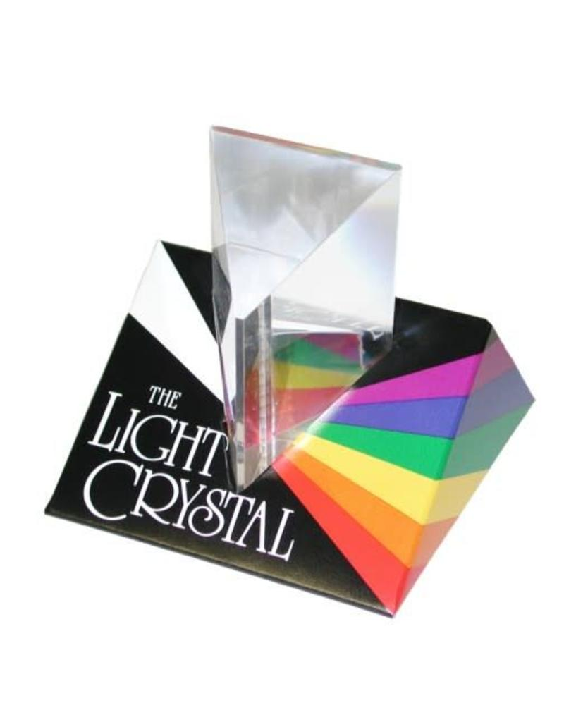 "Tedco Toys Light Crystal Prism (2.5"")"