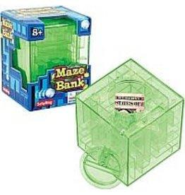 Schylling Toys Maze Bank