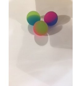 Rhode Island Novelty Small Bouncy Ball (Colors Vary)