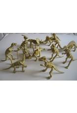 Rhode Island Novelty Dino Bone Figures