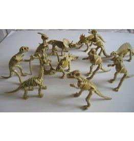 Rhode Island Novelty Novelty Dino Bone Figures
