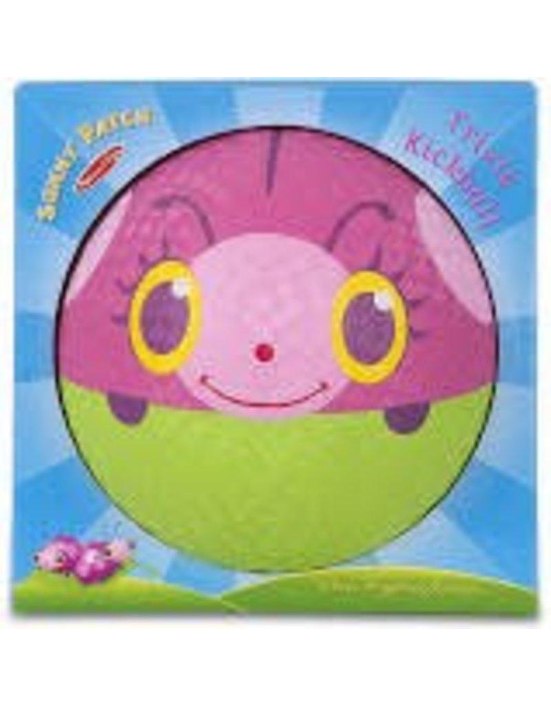 Melissa & Doug Sunny Patch Kickball - Trixie