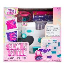 Horizon USA Sew in Style Sewing Machine