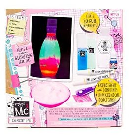 Horizon USA Project Mc Squared Chemistry Lab