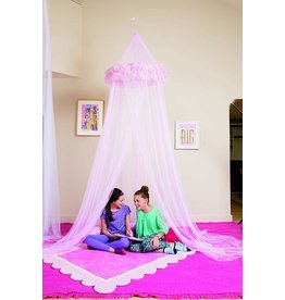 3 Cheers for Girls 3C4G Dream Lights Canopy - Pink