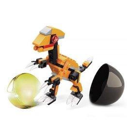 Wange Legendary Egg - Parasaurolophus