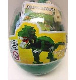 Wange Dinosaur Park Egg - T-Rex
