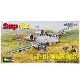 Revell Hobby Model Plane - SnapTite A-10 Warthog