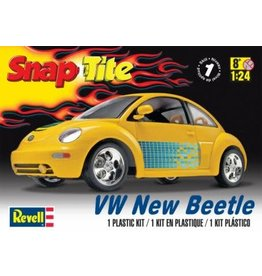 Revell Hobby Model Car Revell SnapTite - VW New Beetle