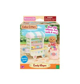 International Playthings Candy Wagon