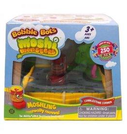 Schylling Toys Moshi Starter Set